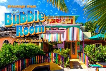 Captiva S Bubble Room Restaurant