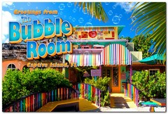 Captiva Bubble Room
